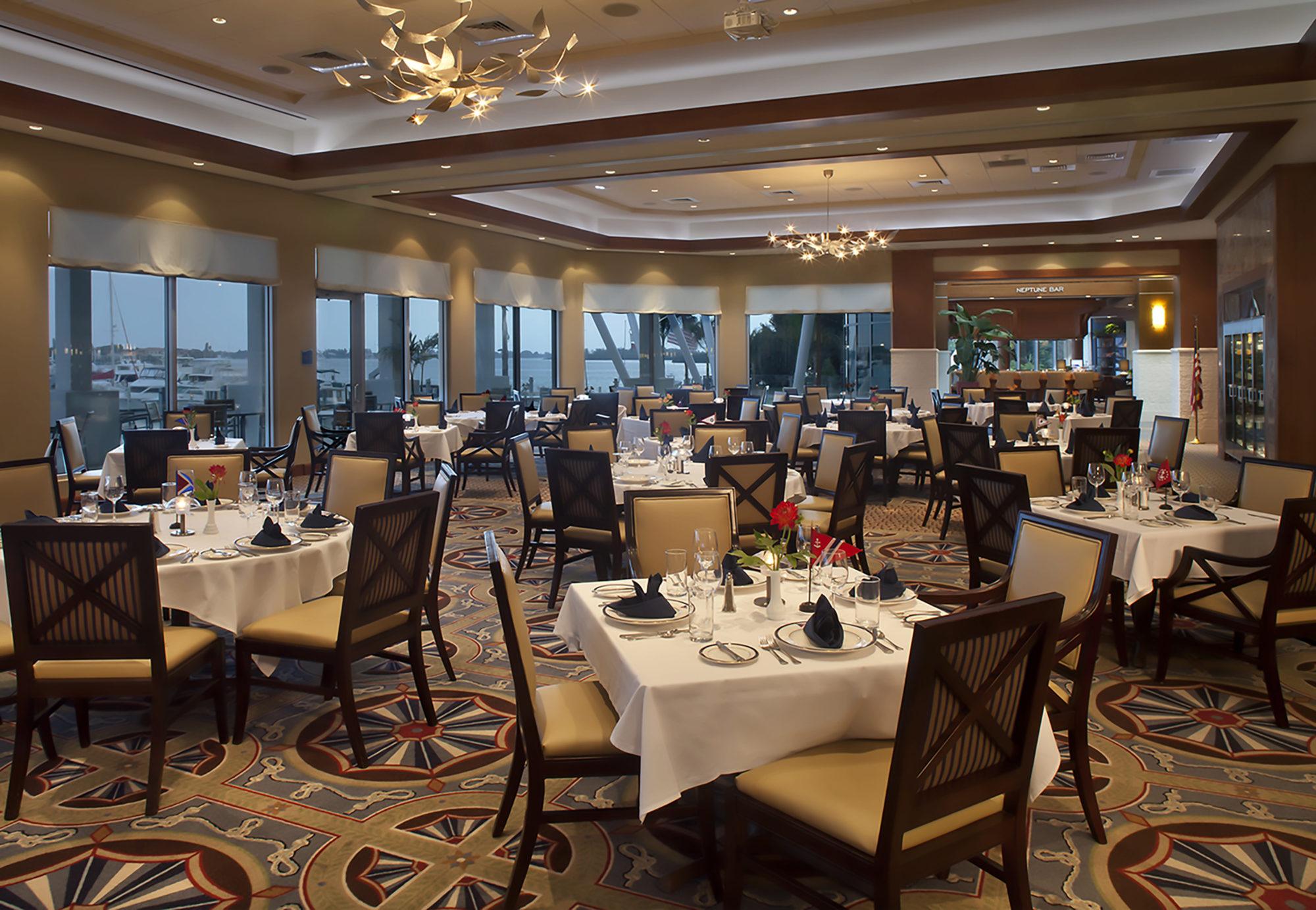 Sarasota Yacht Club >> Sarasota Yacht Club International Associate Clubs