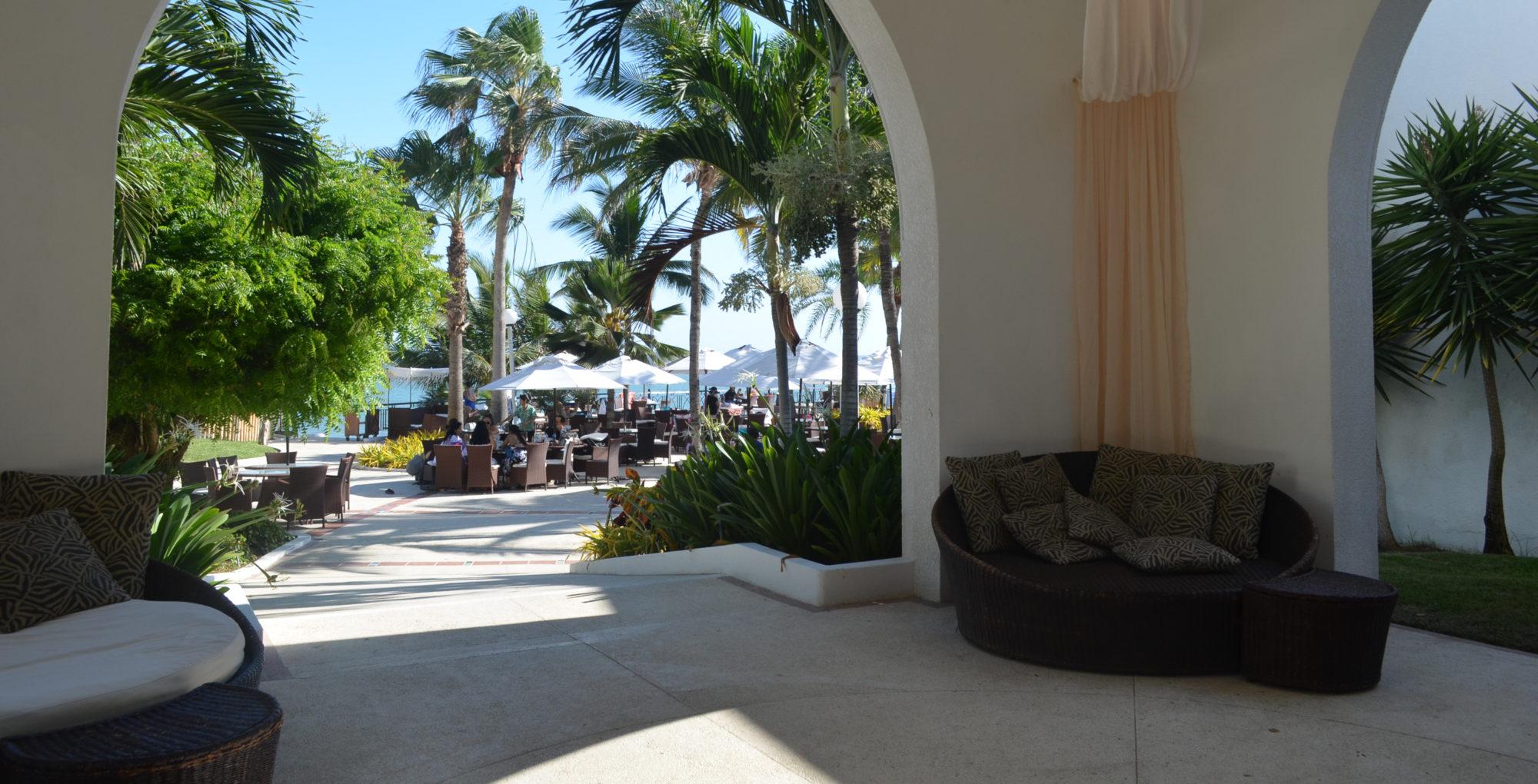 Ocean Club Playas International Associate Clubs